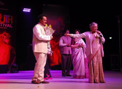 Miss you Sheila Dikshit Ji – Guru Syed Sallauddin Pasha